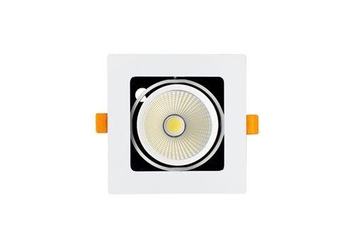 Đèn LED Âm Trần Rọi Topaz Kingled