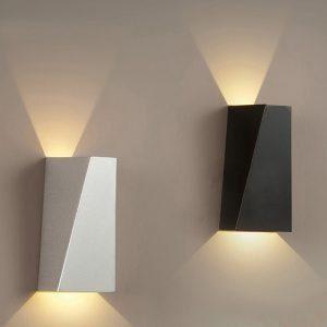 Đèn LED gắn tường ngoài trời LWA919 KingLed