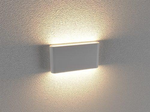 Đèn led gắn tường LWA8011-WH