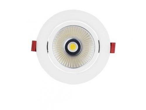 Đèn LED Âm Trần Rọi Opal DLR Kingled
