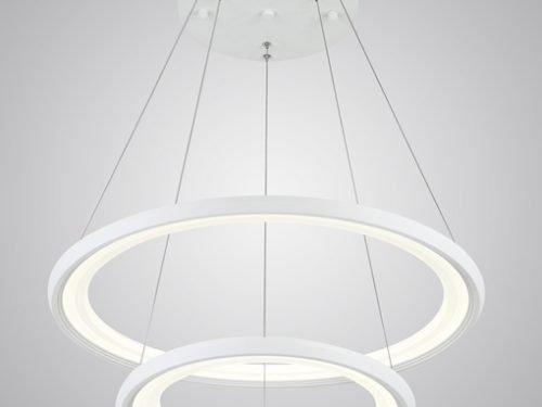 Đèn thả trang trí LED BP2702 KingLed