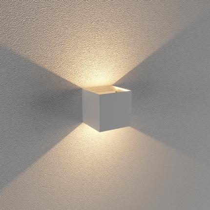 Đèn led gắn tường LWA5011-WH