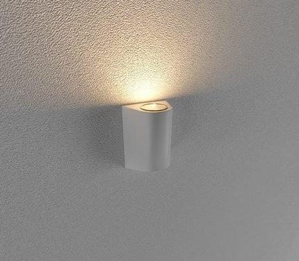 Đèn led gắn tường ngoài trời LWA0148A-WH