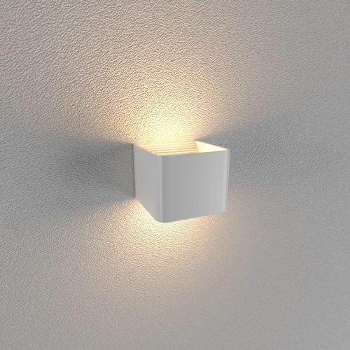 Đèn led gắn tường LWA901A-WH